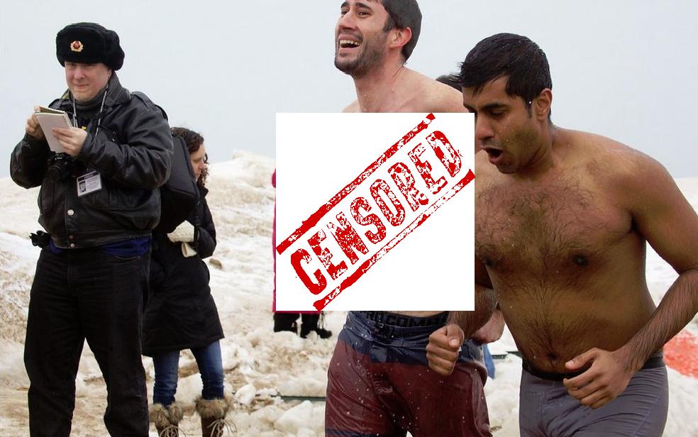 bennett censored