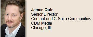 James Quin