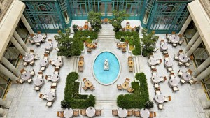 westin vendome terrace