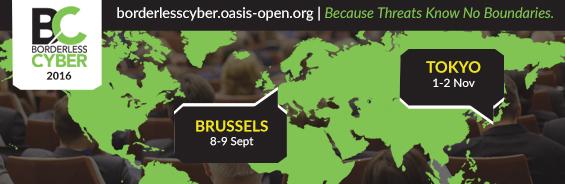 Borderless Cyber banner